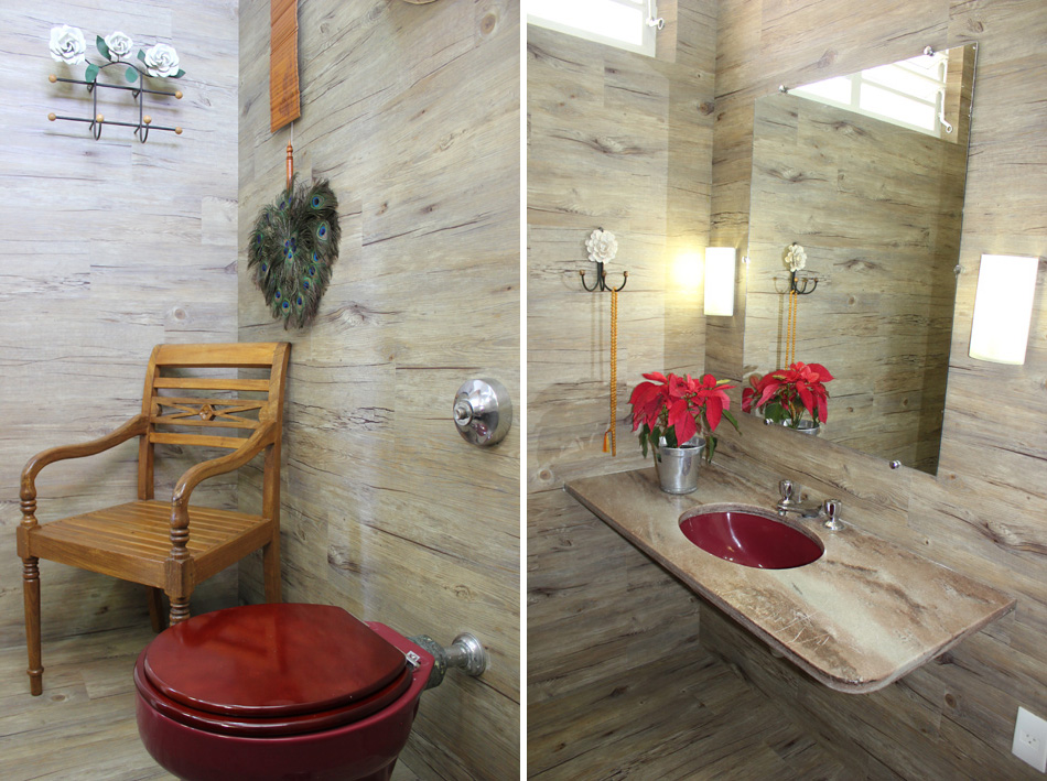 decorar lavabo antigo:10 sugestões para decorar banheiros e lavabos – BLOG & DECOREBLOG