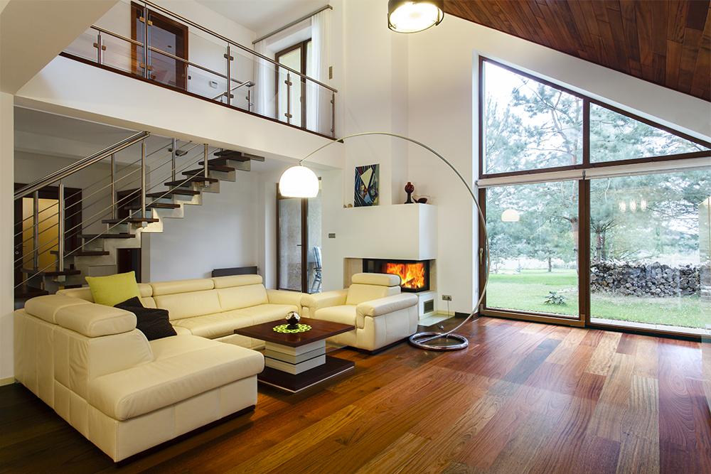 7 ideias de pisos para decorar a sala   blog & decoreblog & decore