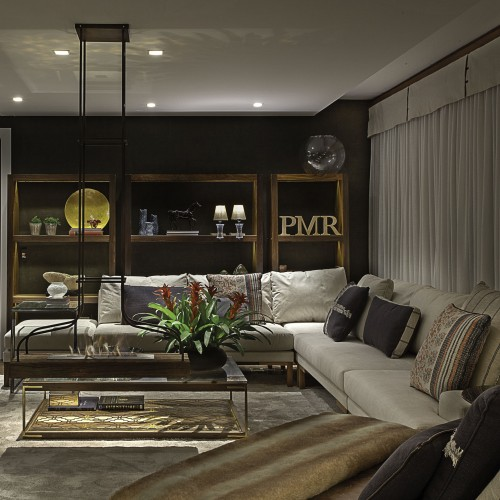 Lounge da Lareira
